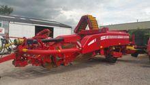 2008 Grimme GT170 M - DMS, 4500