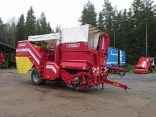 Used 2009 Grimme SE