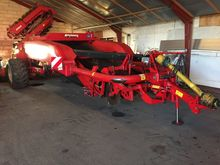 Used 2008 Grimme GT