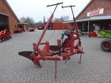 1996 Bovlund Beetpflug