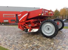 2014 GRIMME GB 430
