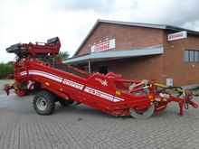 2017 Grimme CS-150 RotaPower XL