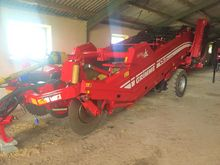2016 Grimme CS-150 RotaPower XL