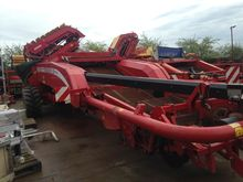2009 GRIMME GT170S- DMS