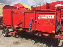 2014 GRIMME SE 260