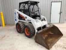 Used Bobcat 753 for sale  Bobcat equipment & more | Machinio