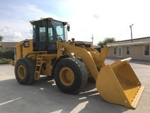 2012 CATERPILLAR 928HZ