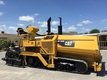 2003 CATERPILLAR AP-1055B