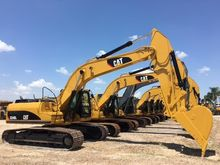 2009 CATERPILLAR 324DL