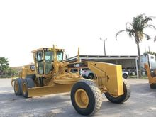 2003 CATERPILLAR 140H VHP
