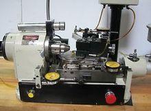 HARDINGE Lensmaster II Super-Pr