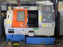 MAZAK SQT-10M CNC Lathe Turning