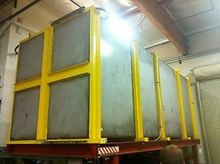 4300 Gallon Stainless Steel Tan