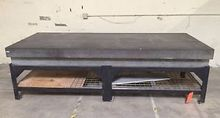 Granite Plate Surface Inspectio