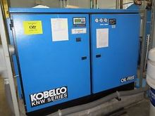 Used KOBELCO KNW Air
