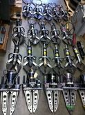 Lot of 20 Hurst Jaws of Life Re