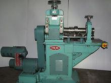 """15"""" Standard Machinery Co Slitt"""