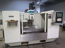 1996 1996 FADAL VMC 4020HT CNC