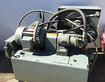 Used Hydraulic Power