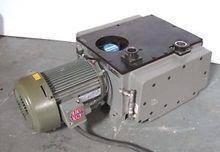 Used VRC Vacuum Rese