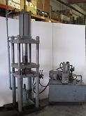 Hydraulic Press Vickers Vane Ty