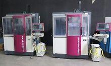 1999 Lot of 2 OptoTech SPK 200