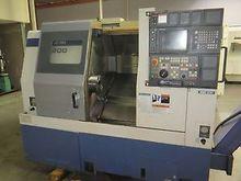 1998 Mori Seiki SL-200 CNC Lath