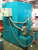 JRI LANDA Parts Washer Model PW