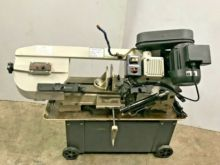 Used Bandsaws Vertical Metal for sale  Doall equipment