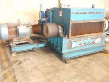 250 HP Grinder Shredder Granula
