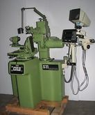 DECKEL S11 Precision Tool & Cut