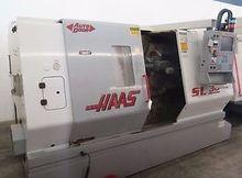 2000 Haas SL-30 CNC Lathe Turni