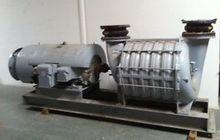 Lamson Multi-Stage 200 HP Centr