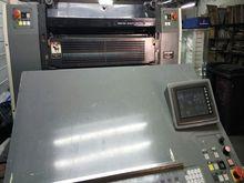 2000 KOMORI GS 228