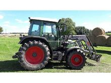 Used 2004 Fendt 307