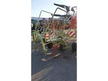 Used 2003 Claas LINE