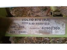 Used 2006 Claas VOLT