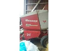 Used 2005 Welger RP