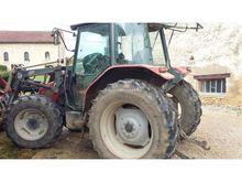 Used 2002 Massey Fer