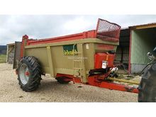 Used 2006 Le boulch