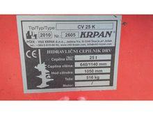 2010 Divers KRPAN 25 T