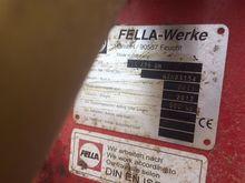 2012 Fella TS 426 DN