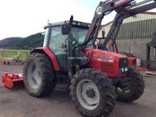 Used 2000 Massey Fer
