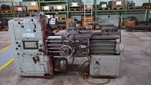 1982 WAFUM TUR 50 Center Lathe