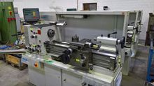 Used 2000 WEILER Con