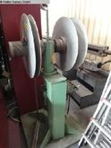 Used Double Decoiler