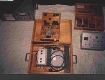 1973 HOEFLER EVTM Gear Testing