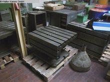 Würfeltisch Cube Table - Swivab