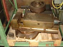 ROEHM RB Vise