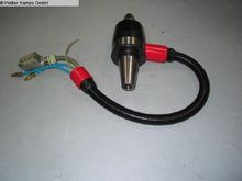 1993 HAUSER KM 012 High-frequen